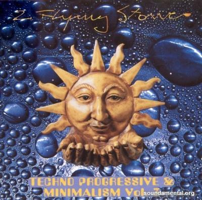2 Flying Stones - Techno progressive & minimalism (Vol. 3) / Copyright 2 Flying Stones