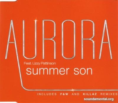 Copyright Aurora