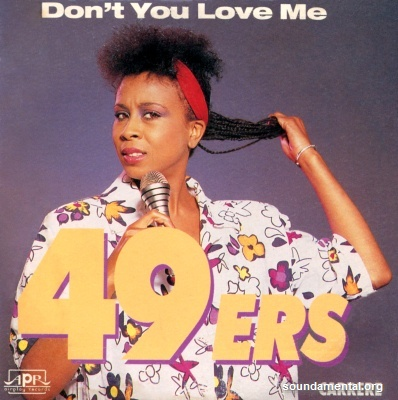 49ers - Don't you love me / Copyright 49ers