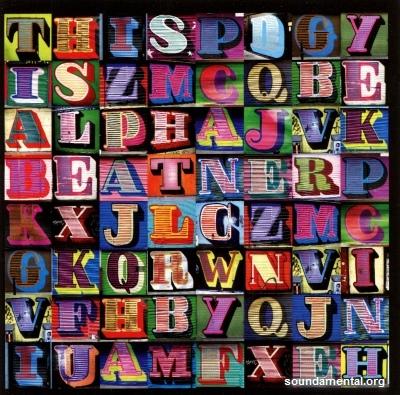 Alphabeat - This is Alphabeat / Copyright Alphabeat