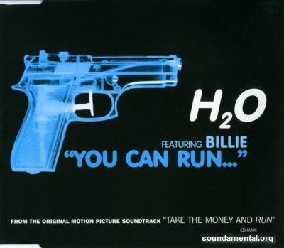 H2O - You can run... / Copyright H2O