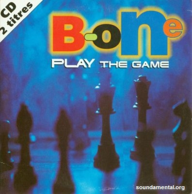 B-One - Play the game / Copyright B-One