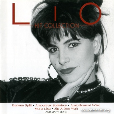 Lio - Hit Collection / Copyright Lio