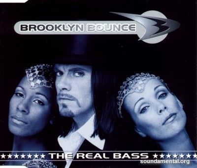 Brooklyn Bounce - The real bass / Copyright Brooklyn Bounce
