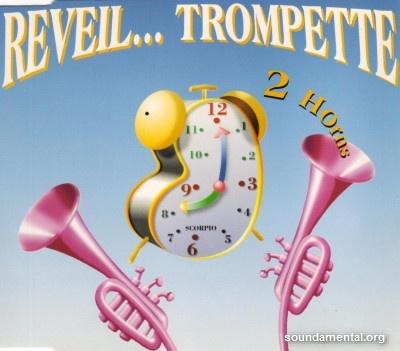 2 Horns - Réveil... Trompette / Copyright 2 Horns