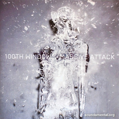 Massive Attack - 100th window / Copyright Massive Attack