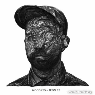 Woodkid - Iron EP / Copyright Woodkid