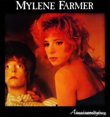 Mylène Farmer - Ainsi soit je... / Copyright Mylène Farmer