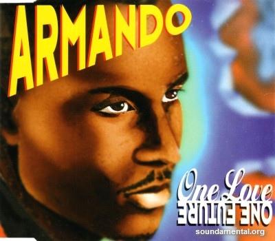 Armando - One love, one future / Copyright Armando