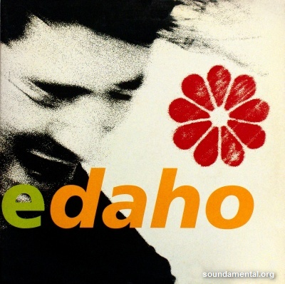 Etienne Daho - Live ED! / Copyright Etienne Daho