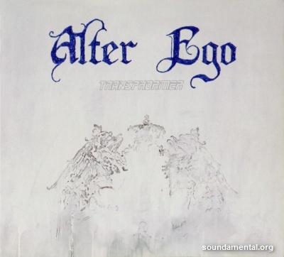 Alter Ego - Transphormer / Copyright Alter Ego