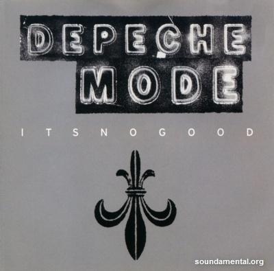 Depeche Mode - It's no good / Copyright Depeche Mode