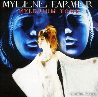 Mylène Farmer - Mylenium Tour / Copyright Mylène Farmer