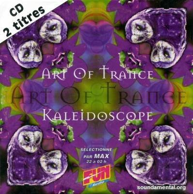 Art Of Trance - Kaleidoscope / Copyright Art Of Trance
