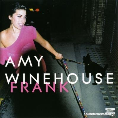 Amy Winehouse - Frank / Copyright Amy Winehouse