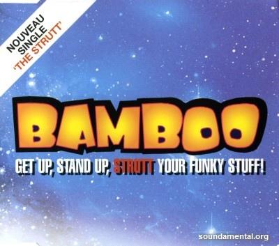 Bamboo - The strutt / Copyright Bamboo