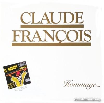 Claude François - Hommage... / Copyright Claude François
