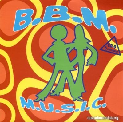 B.B.M. - M.U.S.I.C. / Copyright B.B.M.