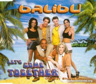 Balibu - Let's come together (Holiday shout) / Copyright Balibu