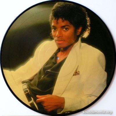 Michael Jackson - Thriller (Edition limitée) / Copyright Michael Jackson