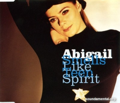 Abigail - Smells like teen spirit / Copyright Abigail