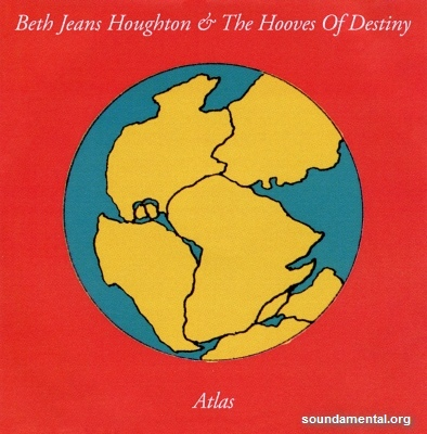 Beth Jeans Houghton & The Hooves Of Destiny - Atlas / Copyright Beth Jeans Houghton