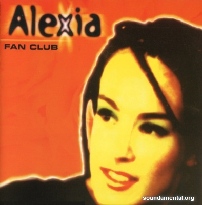 Alexia - Fan club / Copyright Alexia