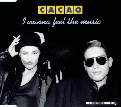 Cacao - I wanna feel the music / Copyright Cacao