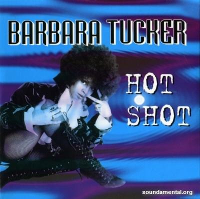 Barbara Tucker - Hot shot / Copyright Barbara Tucker