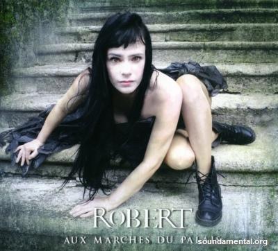 RoBERT - Aux marches du palais / Copyright RoBERT