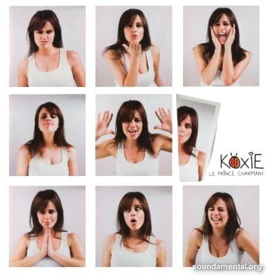 Koxie - Le prince charmant / Copyright Koxie