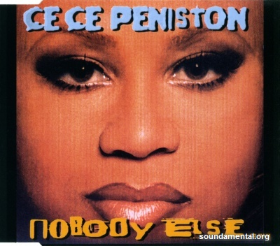 Ce Ce Peniston - Nobody else / Copyright Ce Ce Peniston