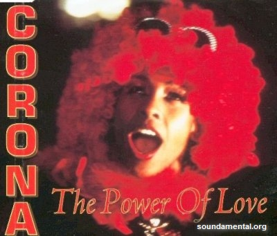 Corona - The power of love / Copyright Corona