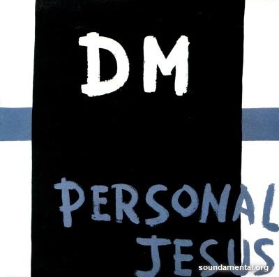 Depeche Mode - Personal Jesus (Edition limitée) / Copyright Depeche Mode