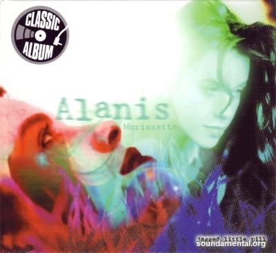 Alanis Morissette - Jagged little pill / Copyright Alanis Morissette