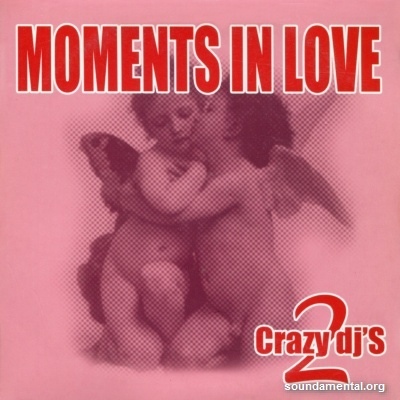 2 Crazy DJ's - Moments in love / Copyright 2 Crazy DJ's