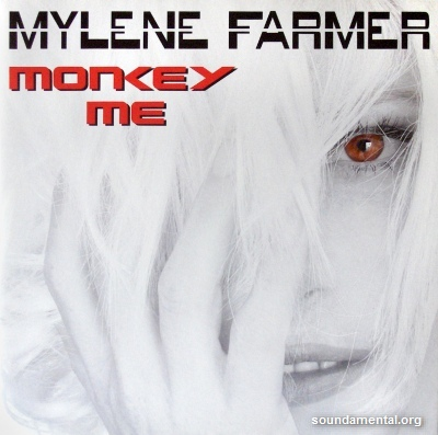 Mylène Farmer - Monkey me / Copyright Mylène Farmer