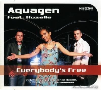 Copyright Aquagen