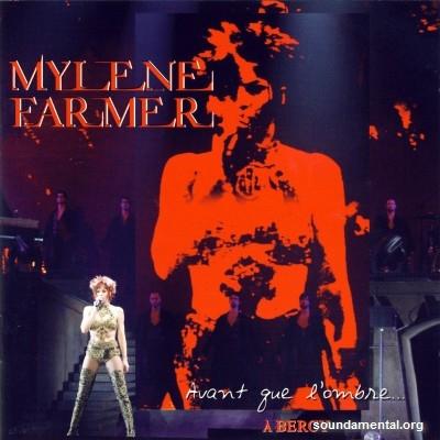 Mylène Farmer - Avant que l'ombre... A Bercy / Copyright Mylène Farmer