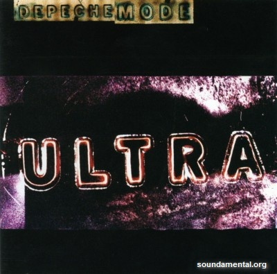 Depeche Mode - Ultra / Copyright Depeche Mode
