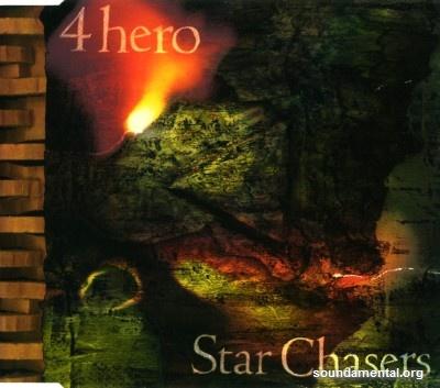 4 Hero - Star chasers / Copyright 4 Hero