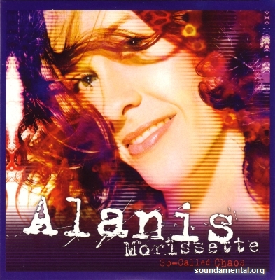Alanis Morissette - So-called chaos / Copyright Alanis Morissette