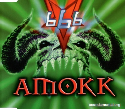 666 - Amokk / Copyright 666