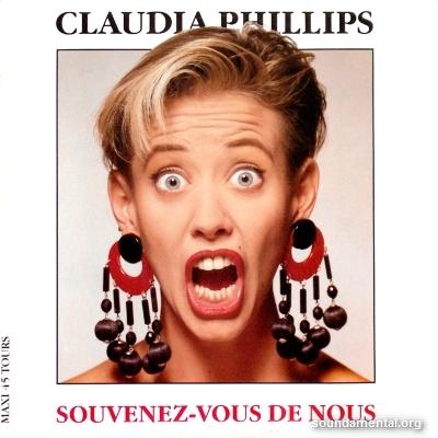 Claudia Phillips - Souvenez-vous de nous / Copyright Claudia Phillips