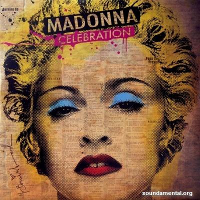 Madonna - Celebration / Copyright Madonna