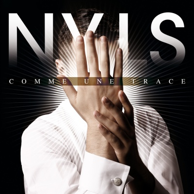 Nyls - Comme une trace / Copyright Nyls