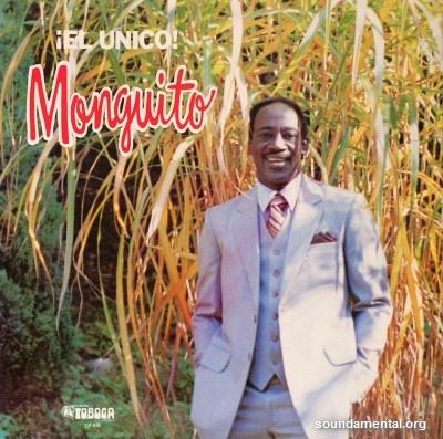"""Monguito """"El Unico"""" - Cuña del mismo palo / Copyright Monguito El Unico"""