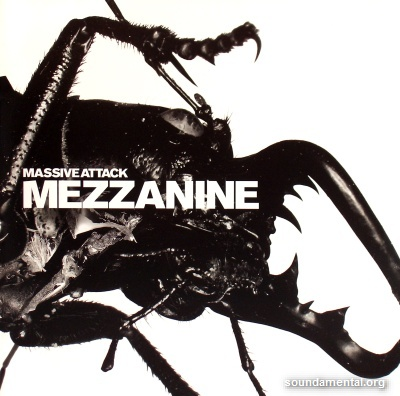 Massive Attack - Mezzanine / Copyright Massive Attack