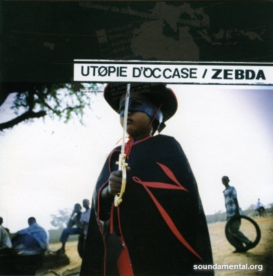 Zebda - Utopie d'occase / Copyright Zebda