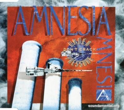 Amnesia (2) - Don't crack under pressure / Copyright Amnesia (2)